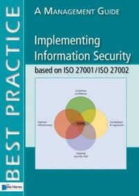Implementing Information Security Based on ISO 27001/ ISO 27002