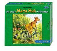 Die große Mama Muh-Hörbuchbox