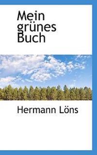 Mein Grunes Buch
