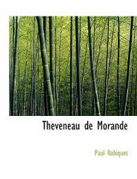 Theveneau de Morande