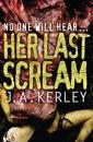 Her Last Scream