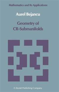Geometry of CR-Submanifolds