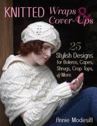 Knitted Wraps & Cover-Ups