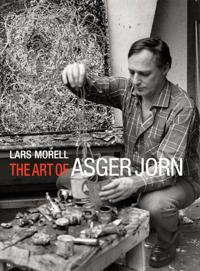 The Art of Asger Jorn