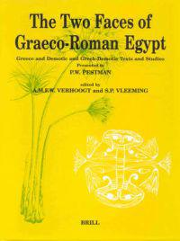 The Two Faces of Graeco-Roman Egypt