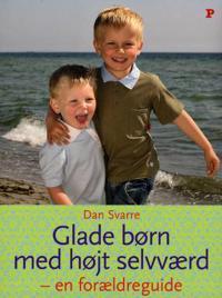 Glade børn med højt selvværd