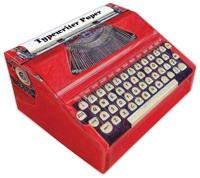 Typewriter Paper