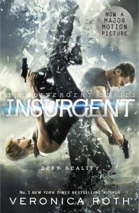 Insurgent (Film Tie-In)