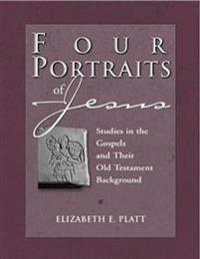 Four Portraits of Jesus