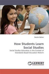 How Students Learn Social Studies