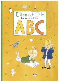 Ellen och Olle kan skriva och läsa