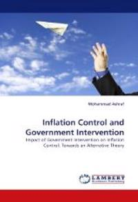 Inflation Control and Government Intervention