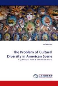 The Problem of Cultural Diversity in American Scene