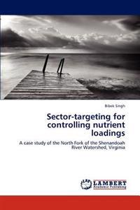 Sector-Targeting for Controlling Nutrient Loadings