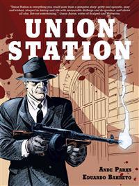 Union Station (New Edition)