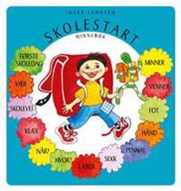 Skolestart minnebok - Inger Landsem | Ridgeroadrun.org