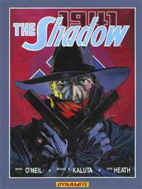 The Shadow 1941