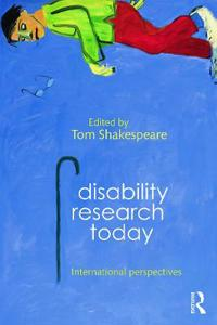 Disability Research Today