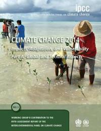 Climate Change 2014 - Impacts, Adaptation and Vulnerability: Part A: Global and Sectoral Aspects: Volume 1, Global and Sectoral Aspects