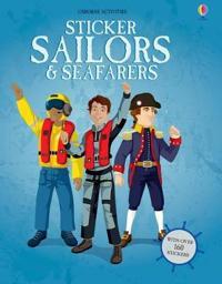 Sticker SailorsSeafarers