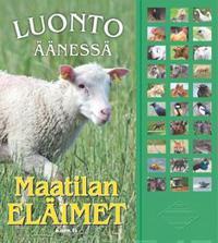 Maatilan eläimet