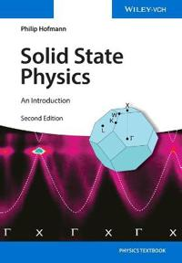 Solid state physics - an introduction