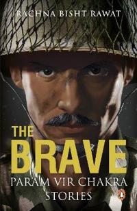 Brave - param vir chakra stories