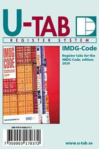 U-TAB till IMDG Code 2016