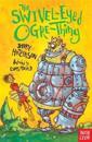 Swivel-Eyed Ogre-Thing
