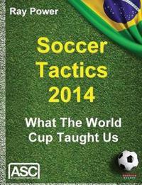 Soccer Tactics 2014