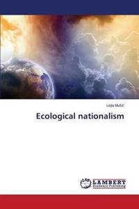 Ecological Nationalism
