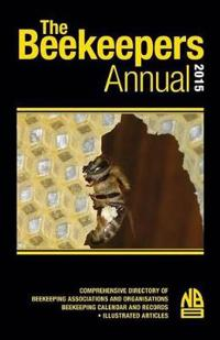The Beekeepers Annual 2015