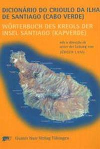 Wörterbuch des Kreols von Santiago (Kapverde)