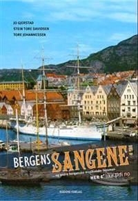 Bergenssangene del 3 - Jo Gjerstad, Stein Tore Davidsen | Inprintwriters.org
