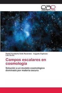 Campos Escalares En Cosmologia