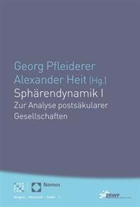 Spharendynamik I: Zur Analyse Postsakularer Gesellschaften