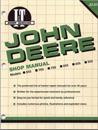 John Deere Shop Manual Models 655 755 855 856 955 (Jd-61)