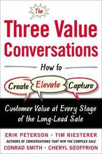 The Three Value Conversations