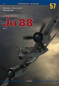Junkers Ju 88 Vol. I