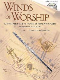 Winds of Worship Flute