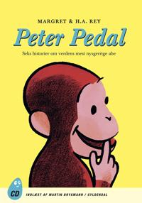 Peter Pedal