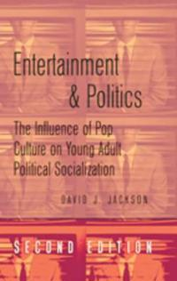 Entertainment & Politics: The Influence of Pop Culture on Young Adult Political Socialization
