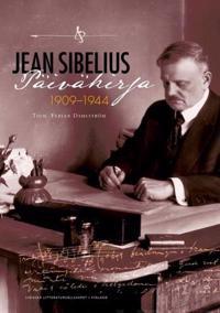 Päiväkirja 1909-1944