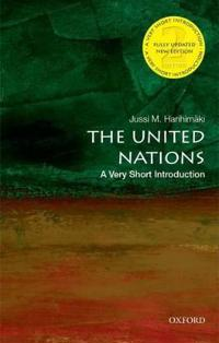 The United Nations: A Very Short Introduction