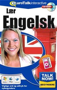 Talk now! Engelska