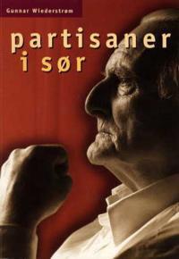 Partisaner i sør - Gunnar Wiederstrøm pdf epub