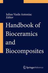 Handbook of Bioceramics and Biocomposites