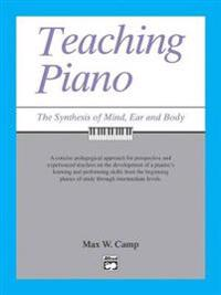 Teaching Piano