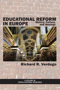 Educational Reform in Europe