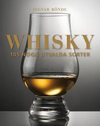 Whisky: 105 noga utvalda sorter